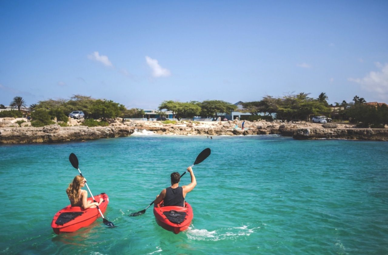 The best adventures to have in Aruba