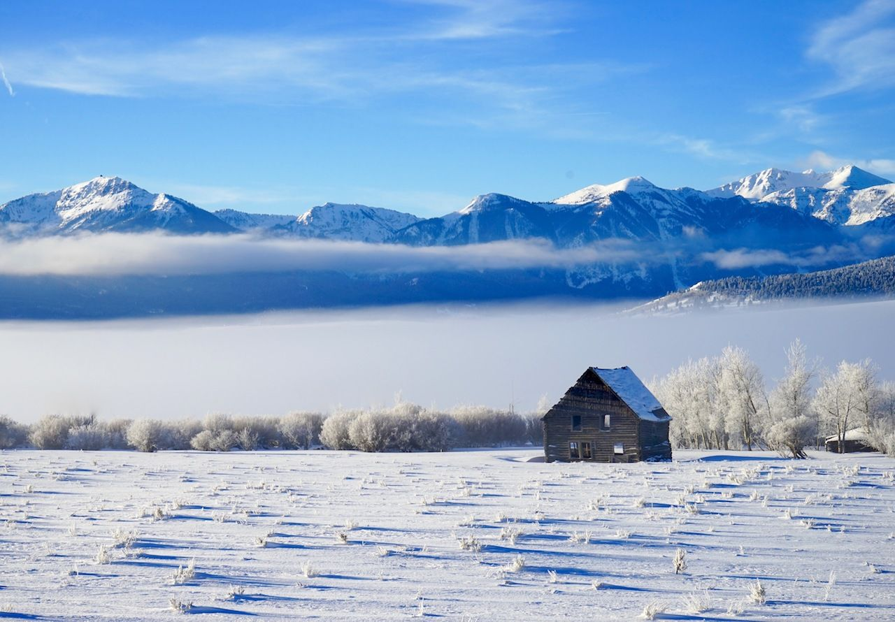 Why you need to see Idaho in winter