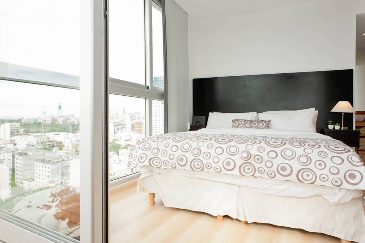 Airbnb recommendation in Buenos Aires, Argentina