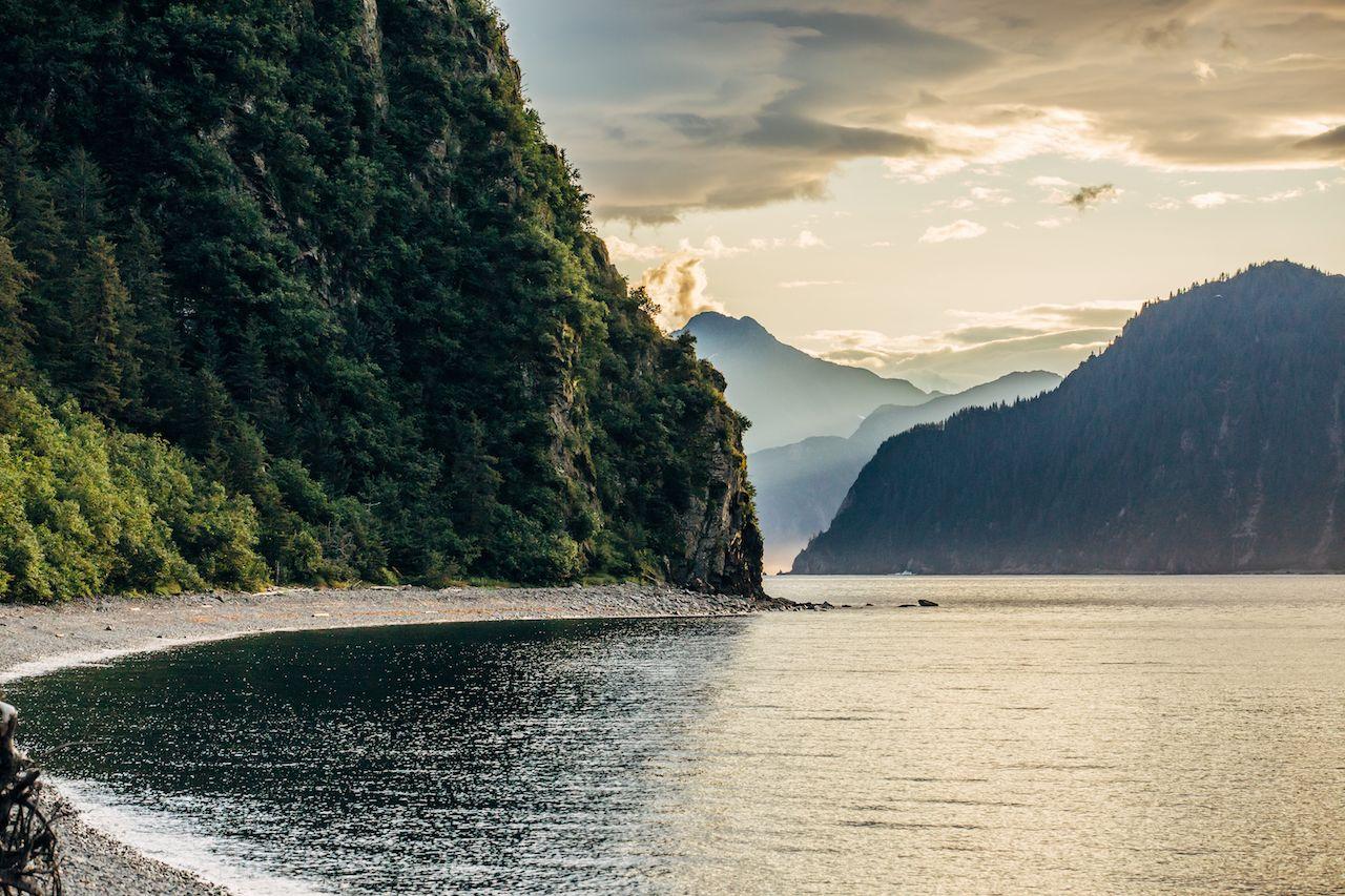 Photos of Alaska s Kenai Peninsula