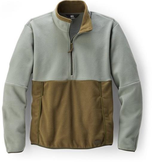Alpestre Fleece pullover