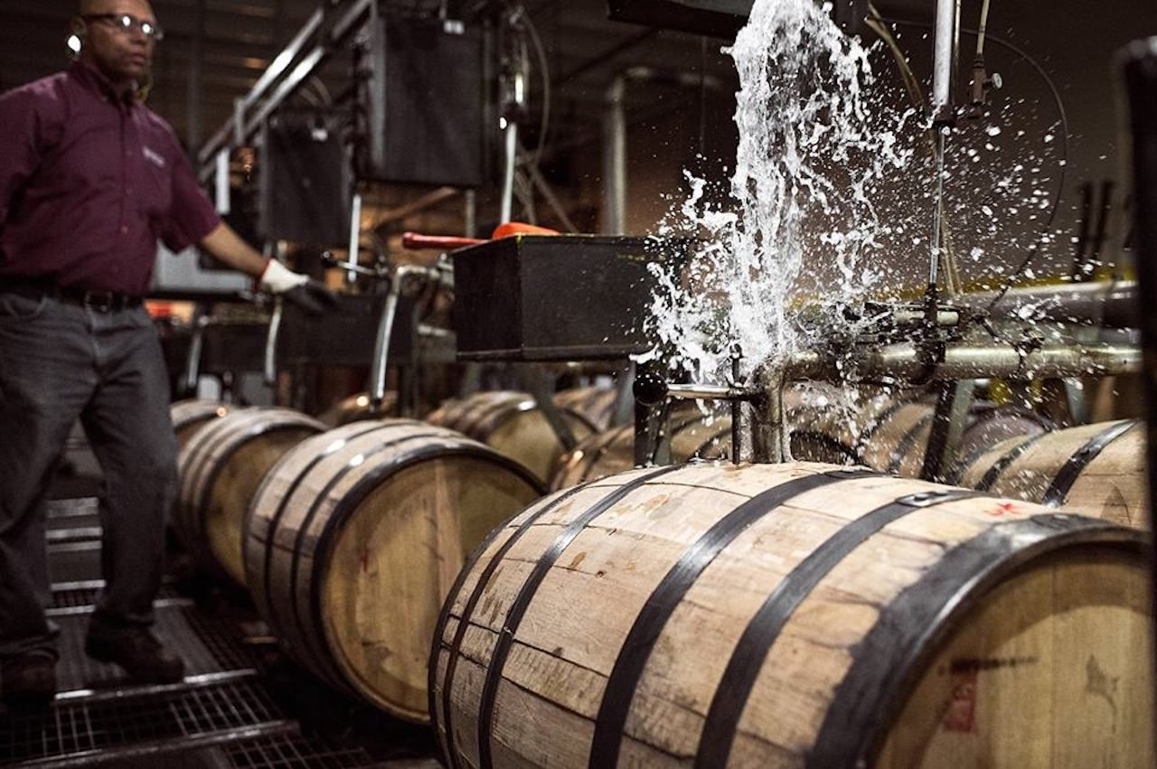 Distilleries off the Bourbon Trail