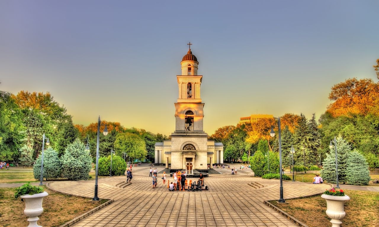 7 myths about Moldova