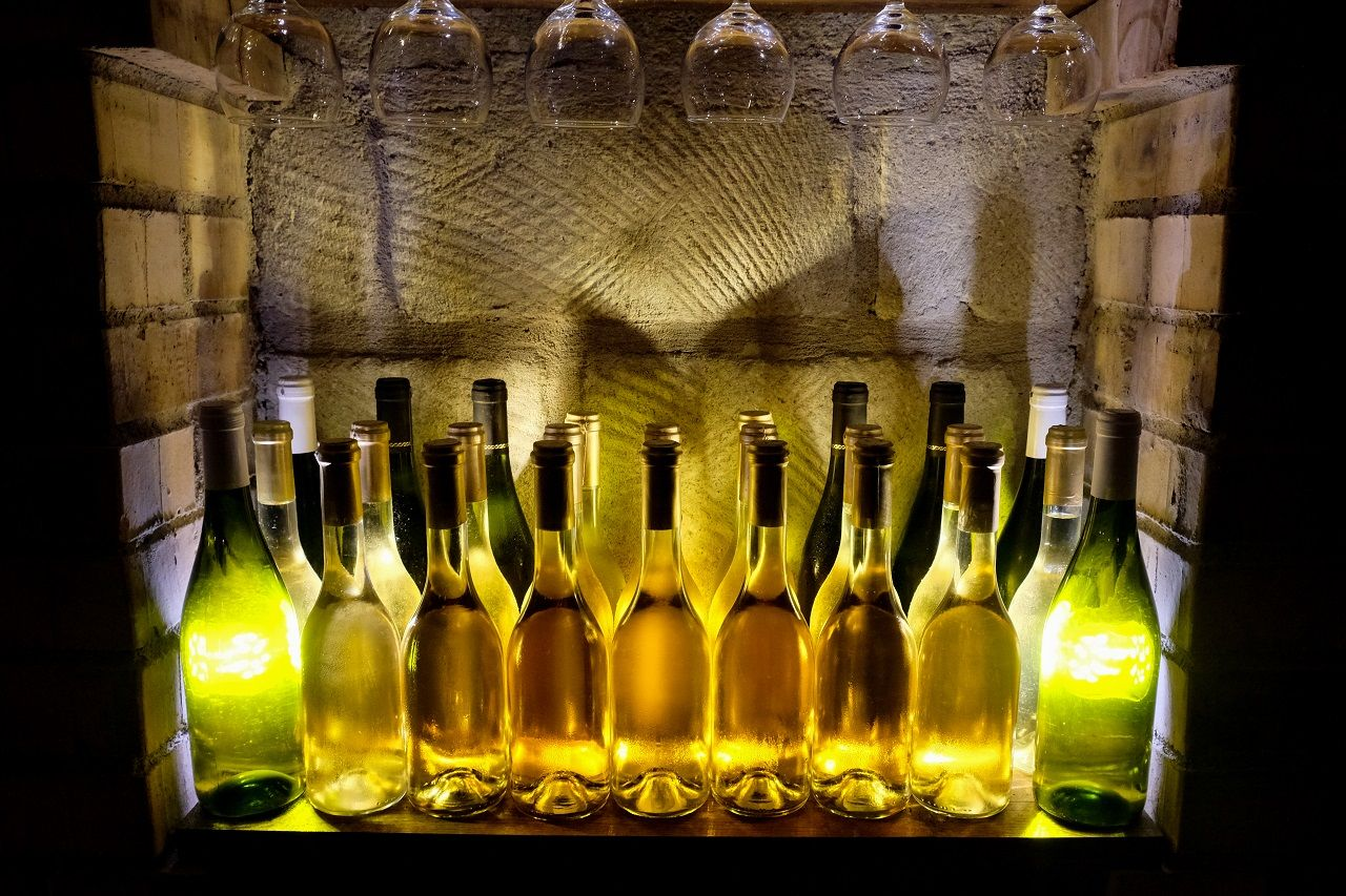What is noble rot
