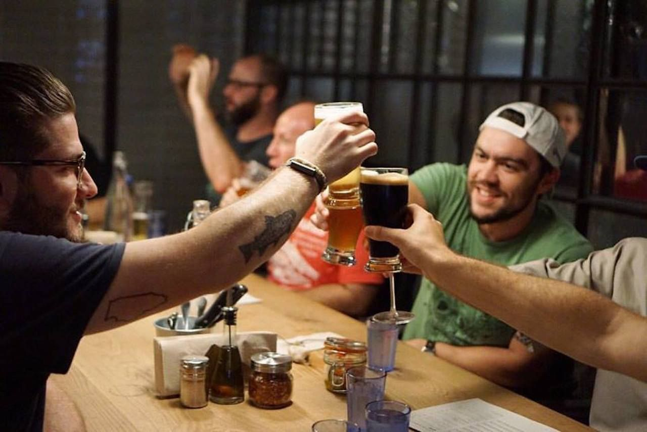 NYC breweries to visit this winter