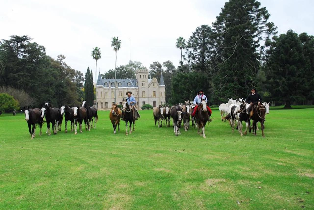 Estancia La Candelaria Hotel and Polo Club