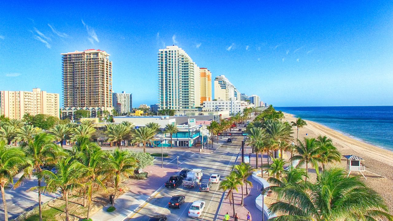 Why you should visit Ft. Lauderdale