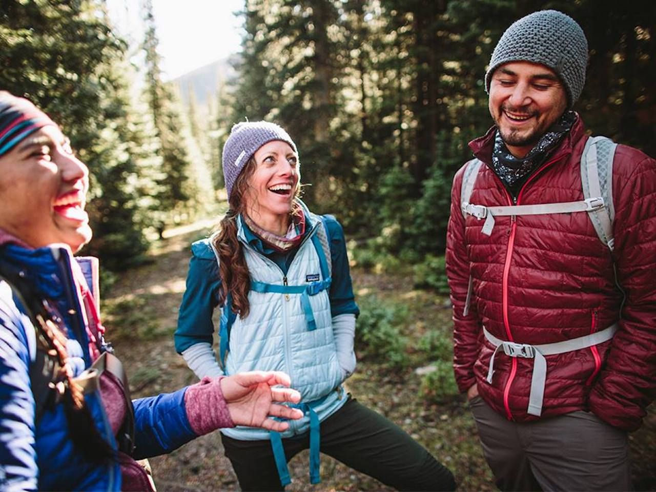 Last Minute Sale at REI on now