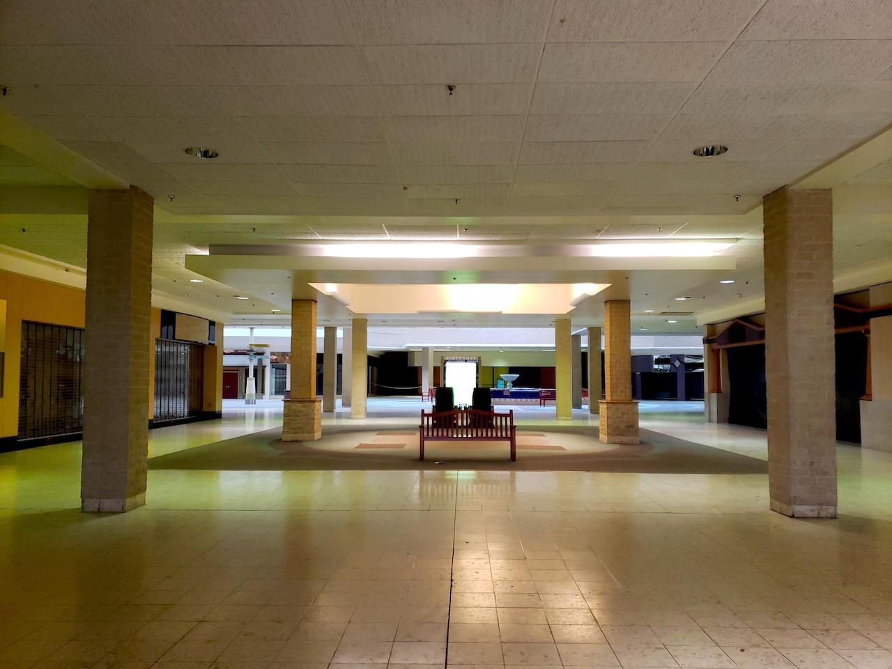 Abandoned malls from a Reddit sub