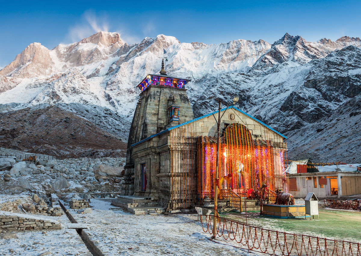 The most beautiful temples in India you've never heard of