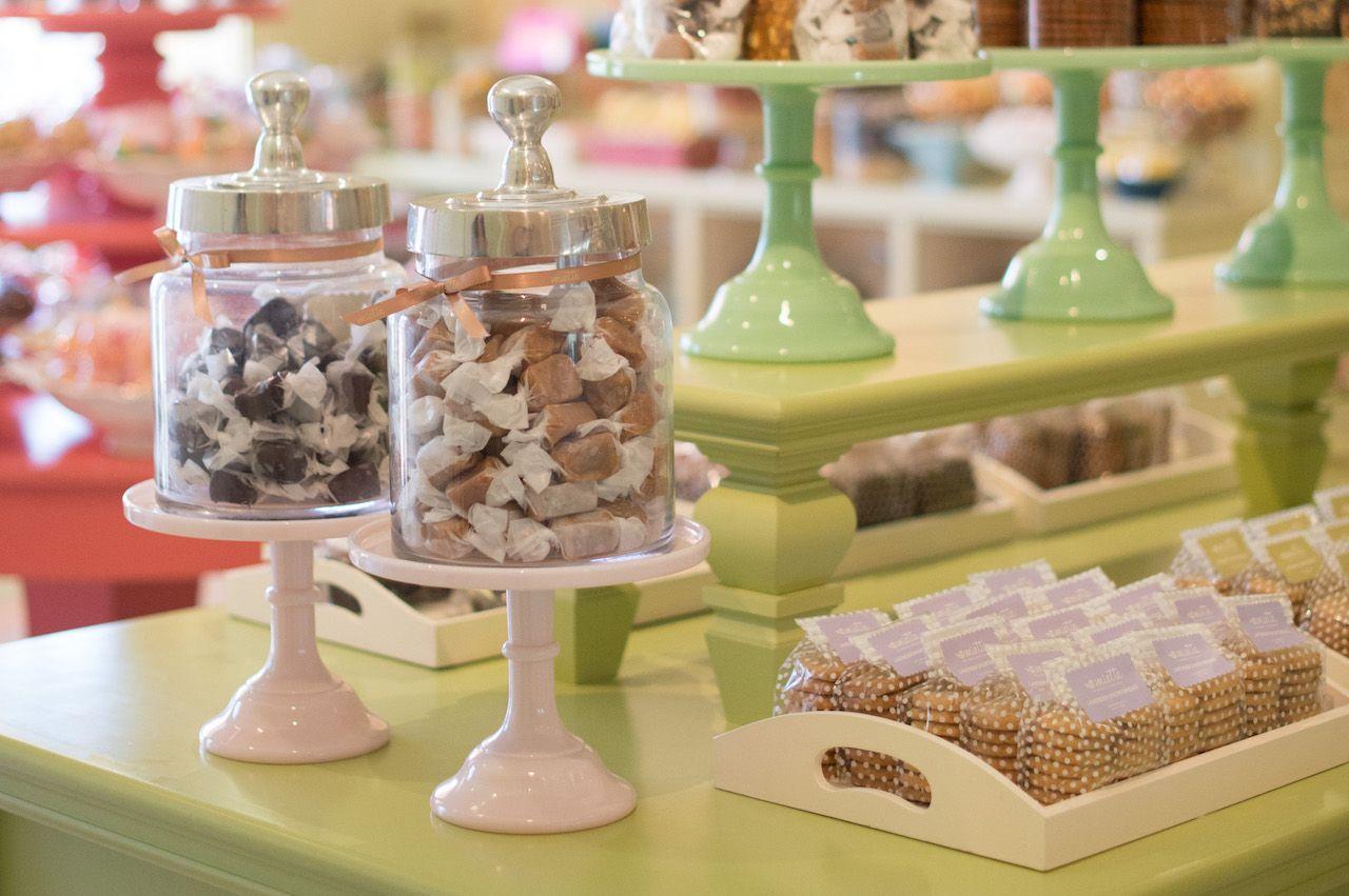 Miette SF sweet shops confections