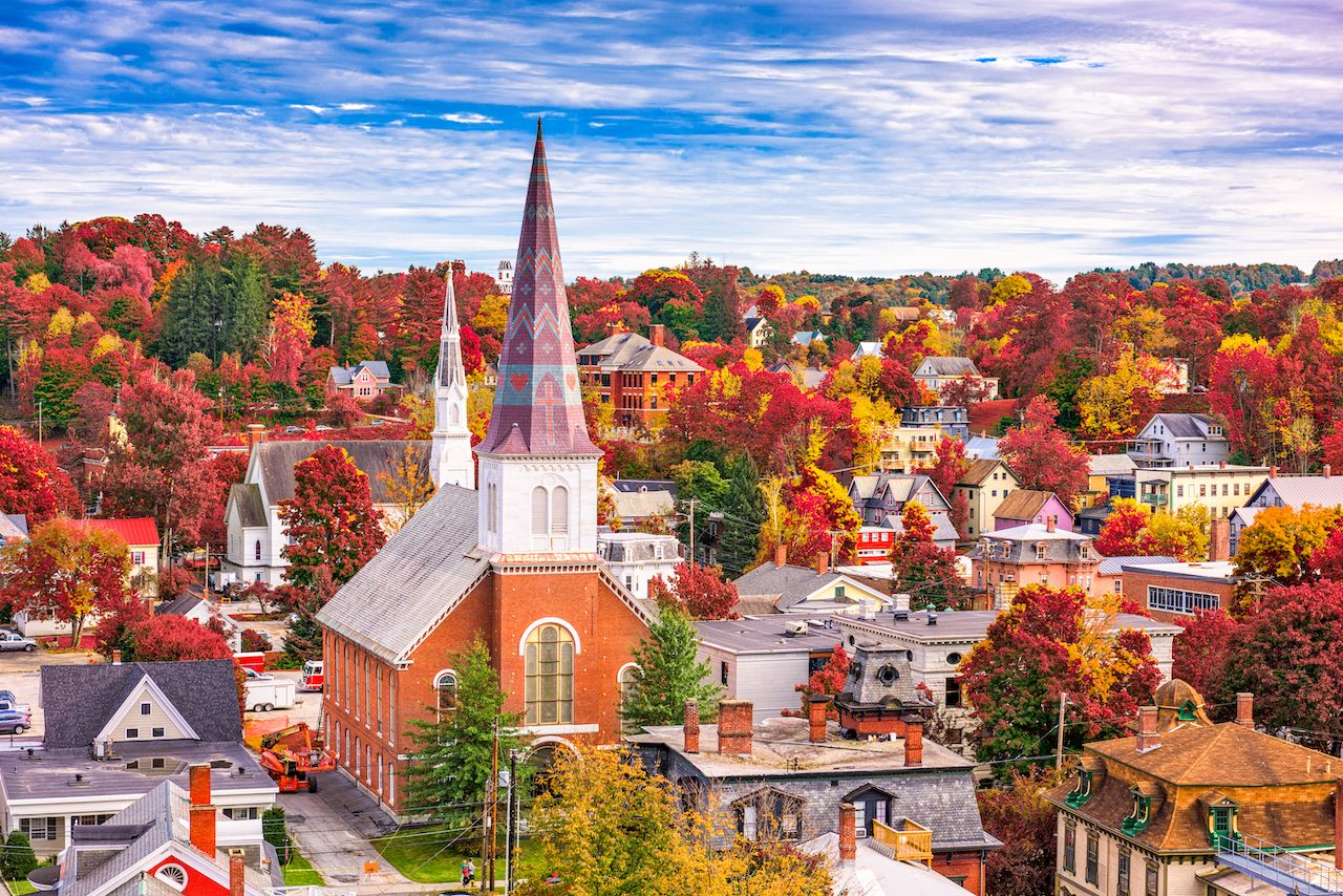 Vermont paying remote workers 10k