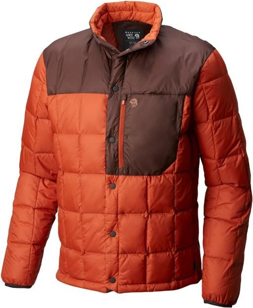 Mountain Hardwear PackDown Jacket MEN