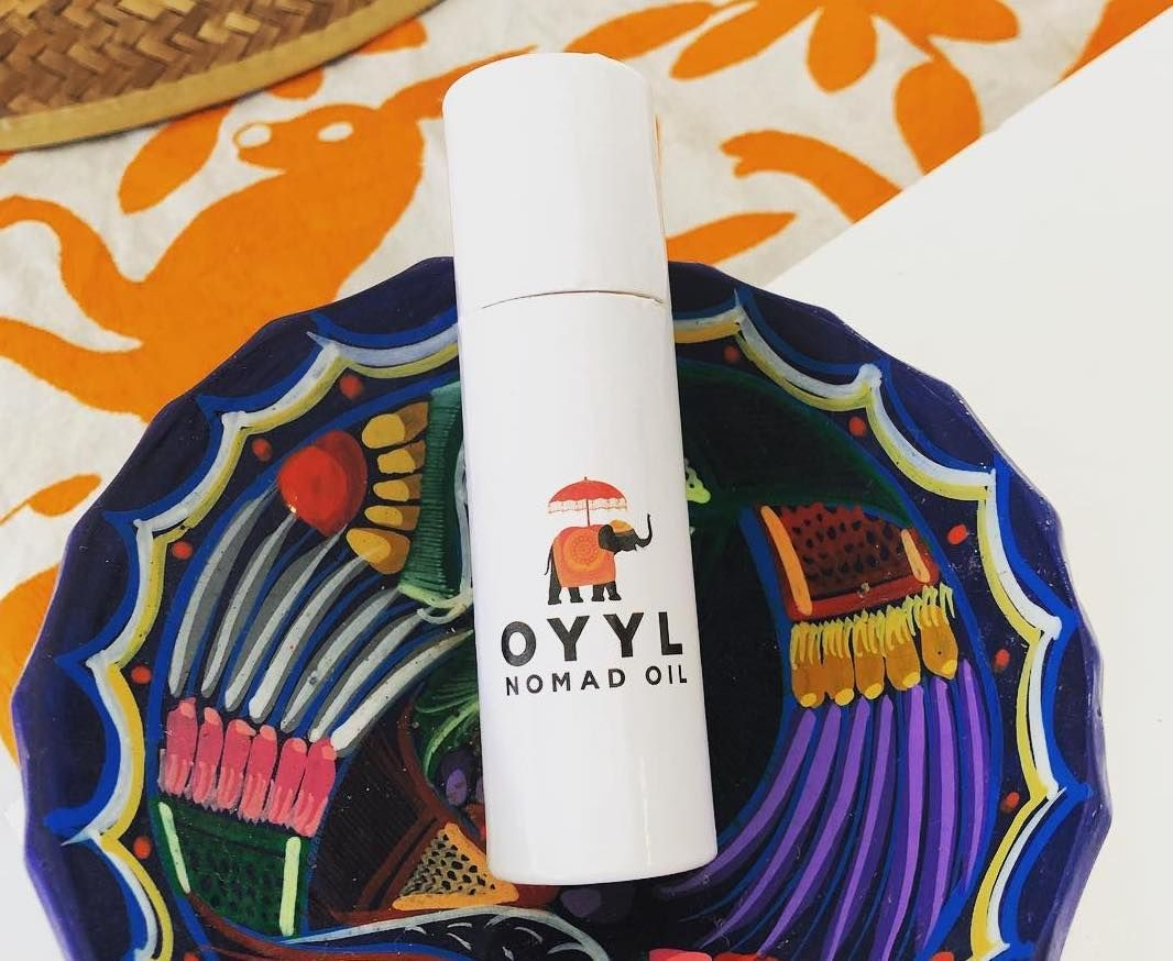OYYL Nomad Oil