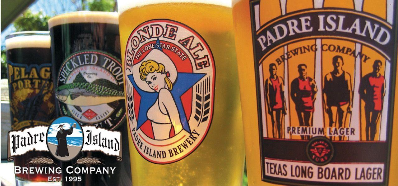 Padre Island Brewing Company South Padre Island