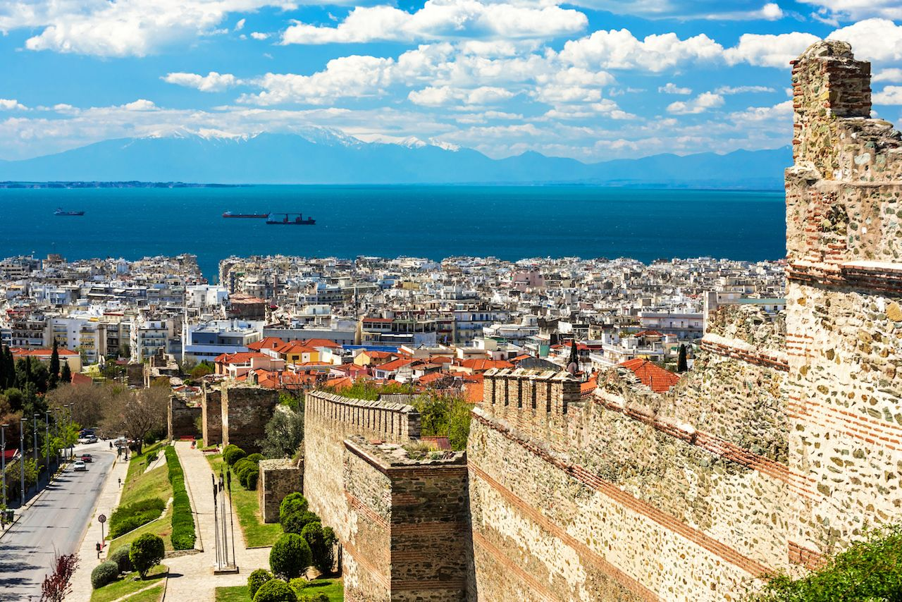 Why you should visit Thessaloniki