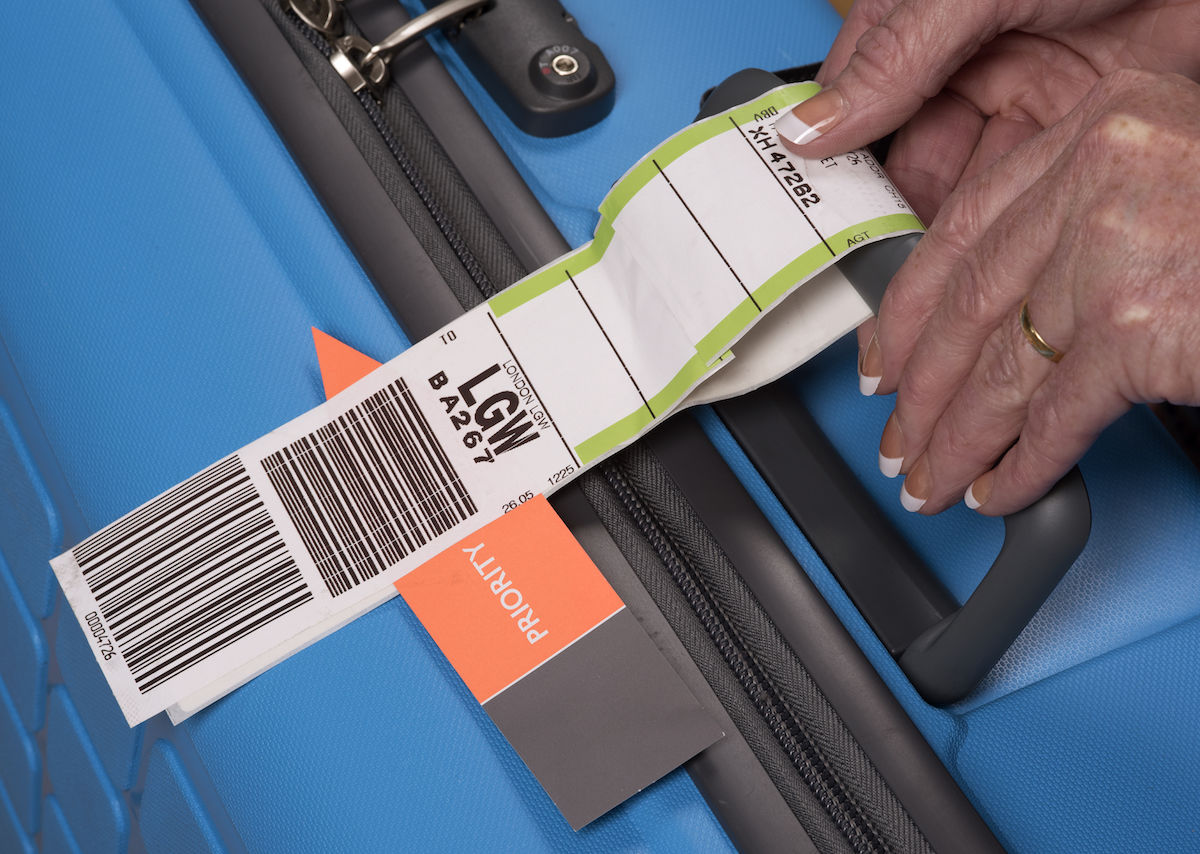 Priority Tag: What Airport Codes Mean And How They Get Their Initials