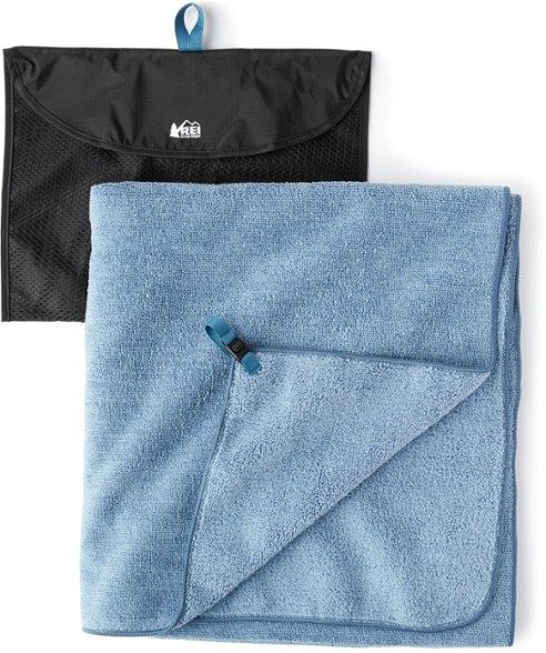 REI Multi Towel Deluxe