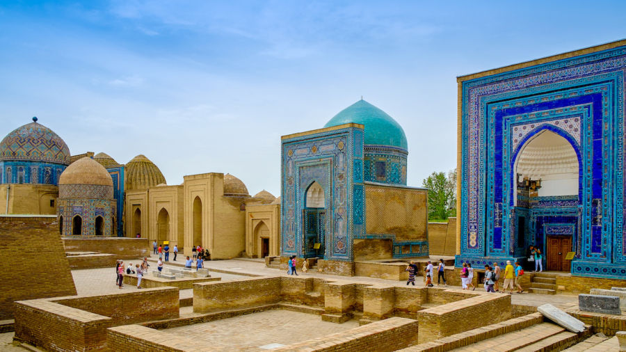 The 9 most fascinating mausoleums around the world