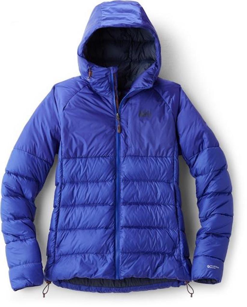 Stratocloud hoodie