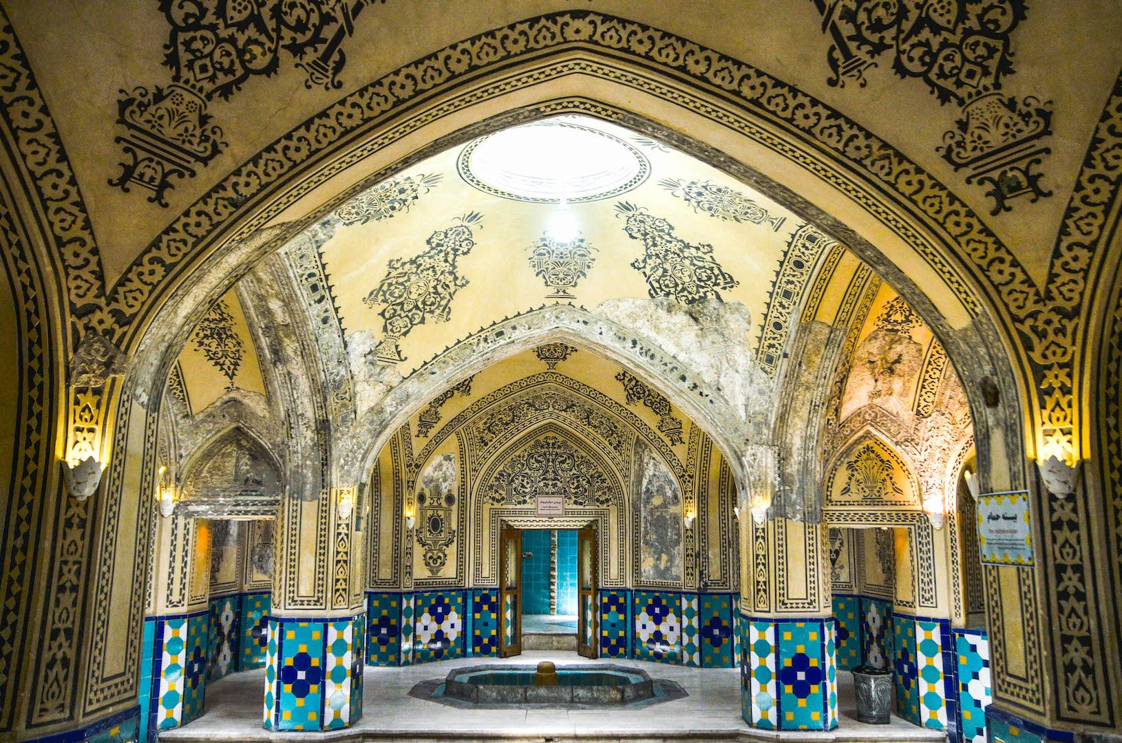 Stunning photographs of Iran