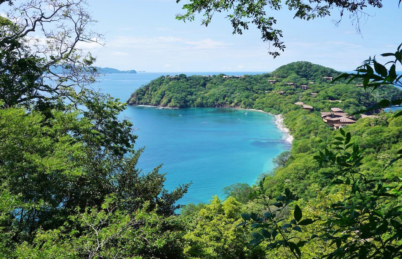 Activities on the Papagayo Peninsula