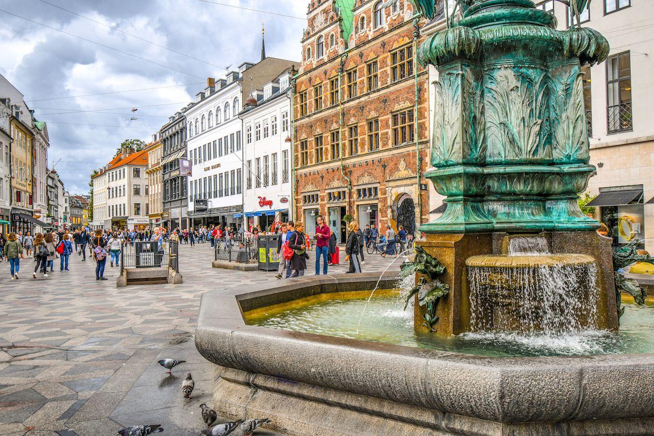 Denmark s new citizenship criterion