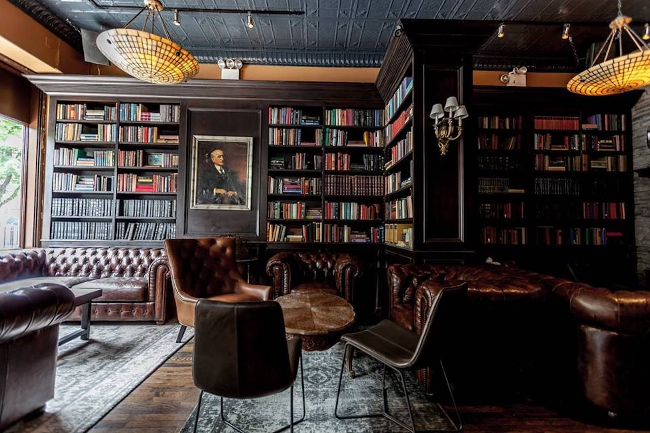 Coziest bars in NYC during winter