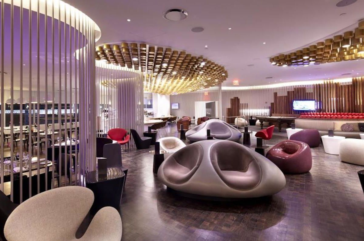 The 7 best airport lounges in the US