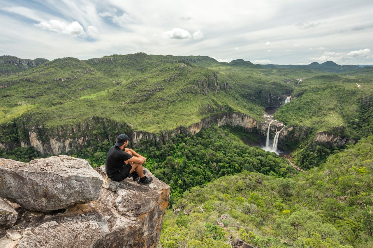 Why Brazil needs ecotourism