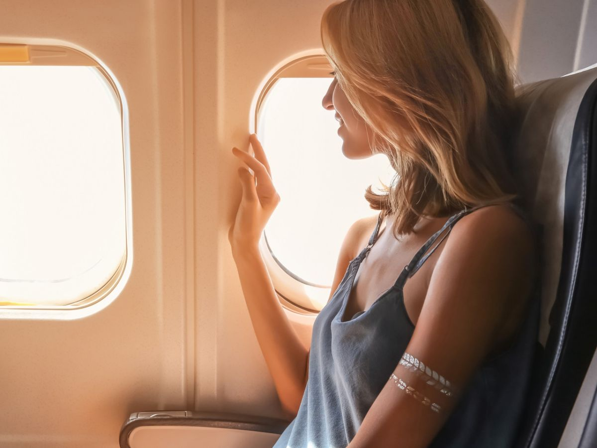 Should I take CBD for stress before flying: Experts weigh in