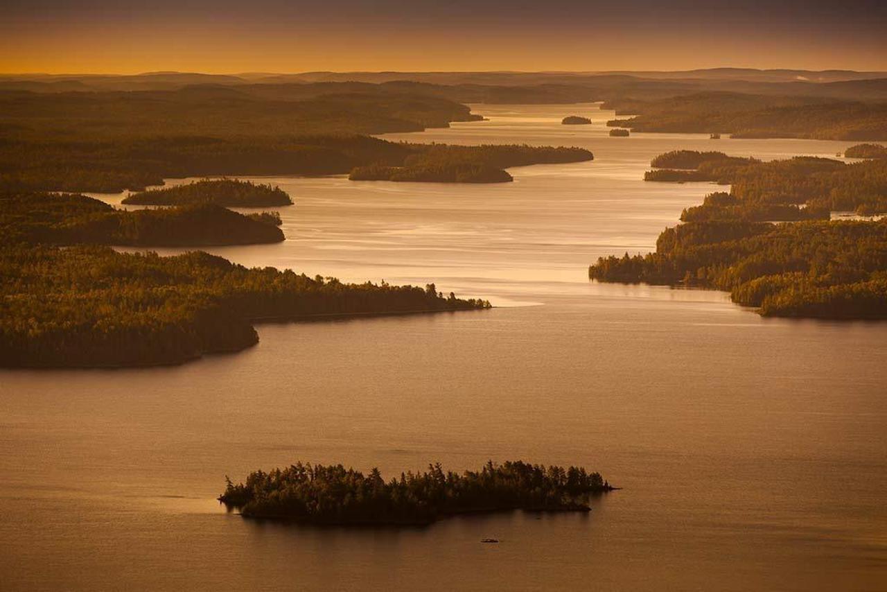 new national park in Quebec