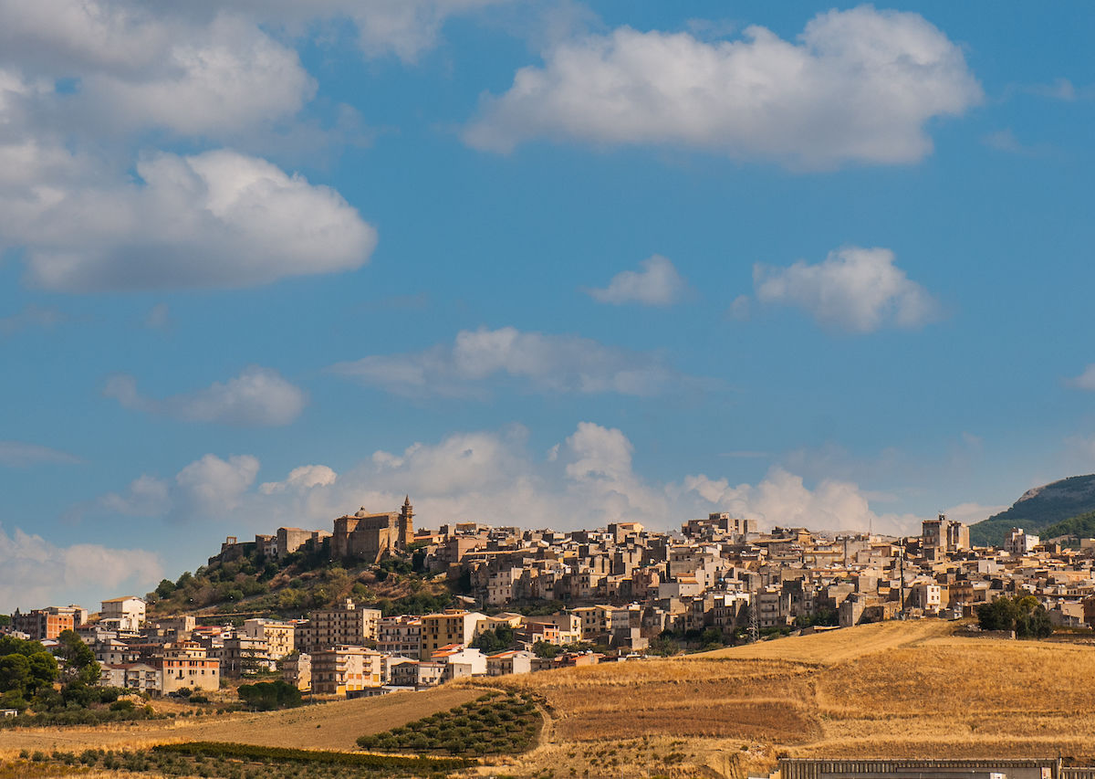 Buy a house in this Italian village for just $1