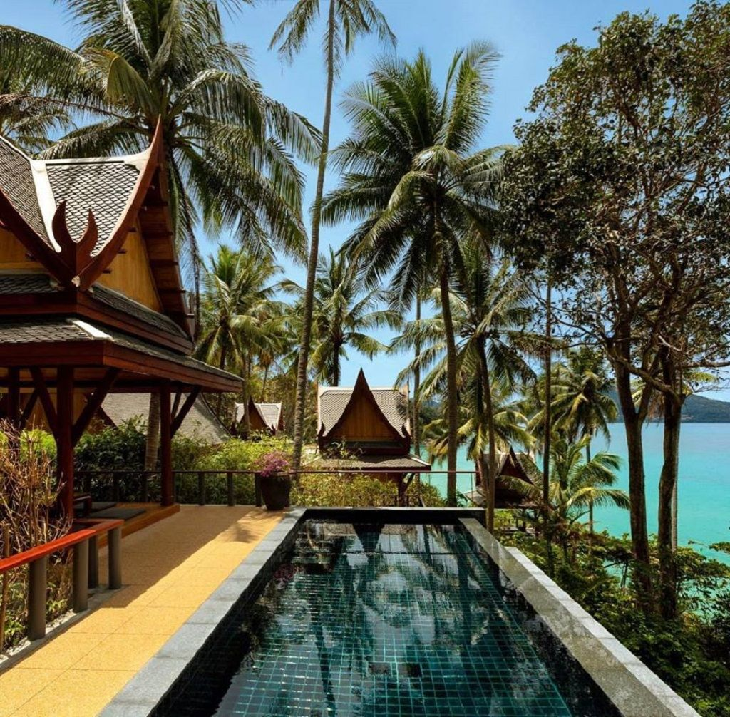Aman Resorts in Thailand