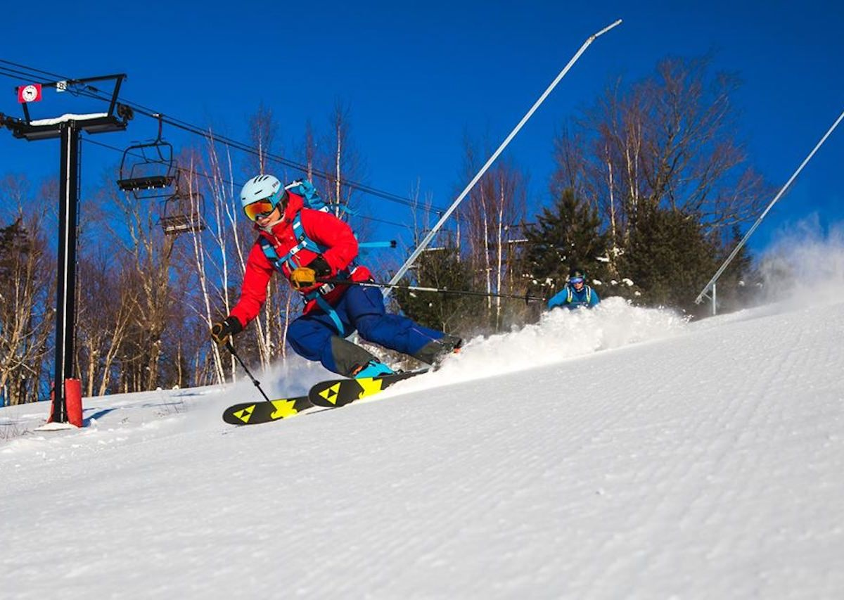 Where To Ski Over Presidents Day Weekend