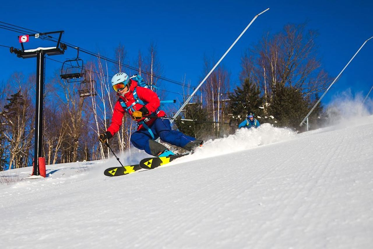 Best ski resorts for Presidents  Day