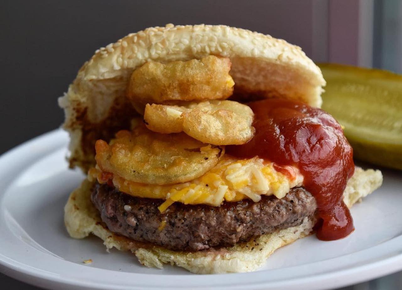 Bobby's Burger Palace in Atlanta