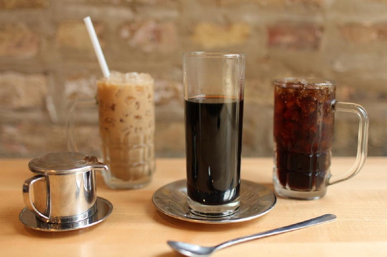Best coffee shops in Chicago