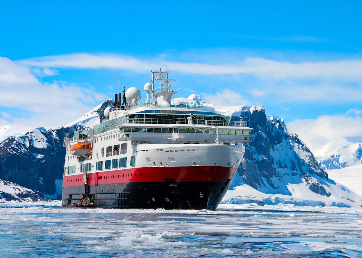18 things you need to know before taking an Antarctic cruise