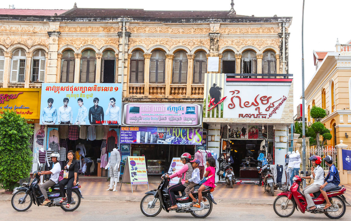 This sustainable Cambodian city could be the model to save Southeast Asia from over-tourism