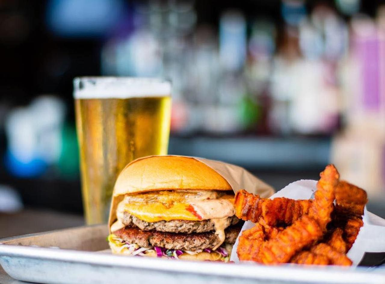 Where to eat and drink ATL airport