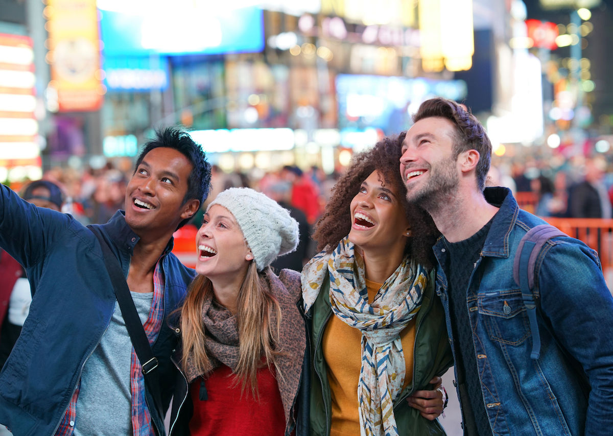 How to meet people and make new friends in NYC