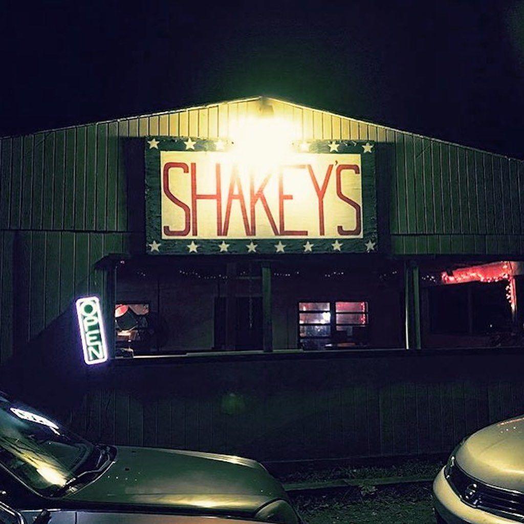 Ole Shakey's
