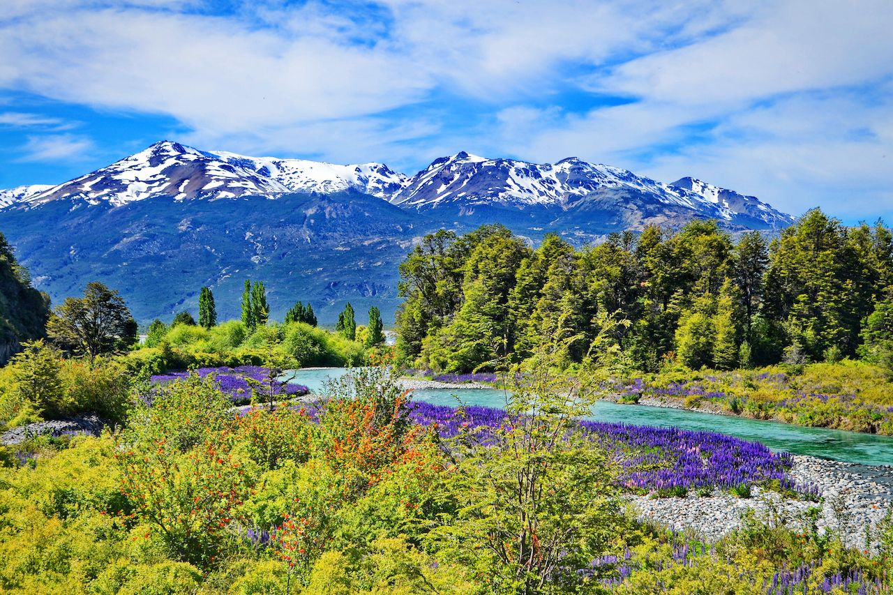 Visiting Chile's Route of the Parks
