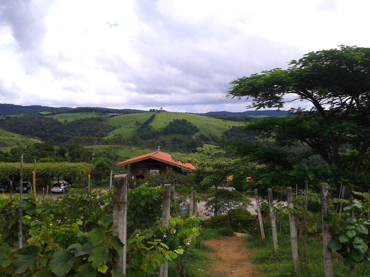 Sao Roque, Brazil