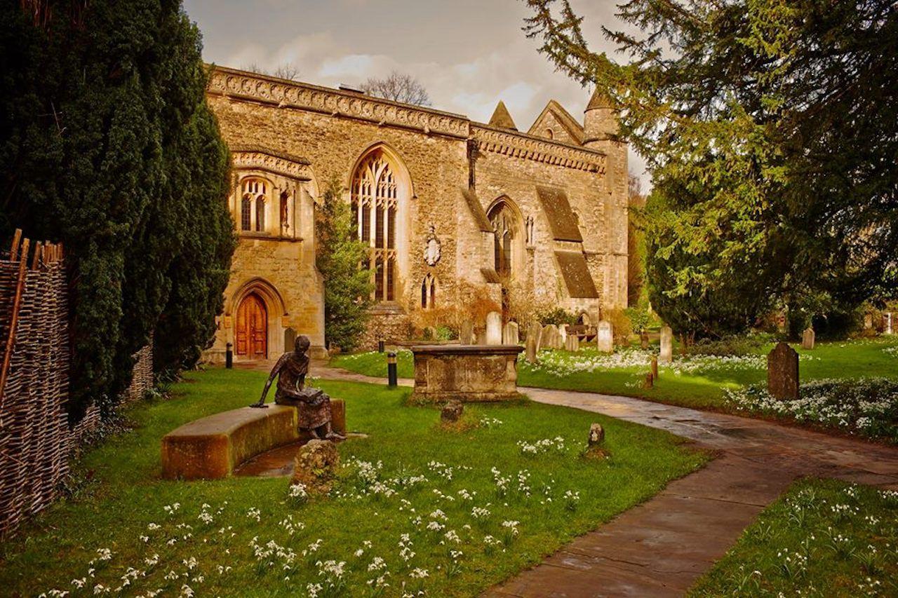 St Edmund Hall, University of Oxford