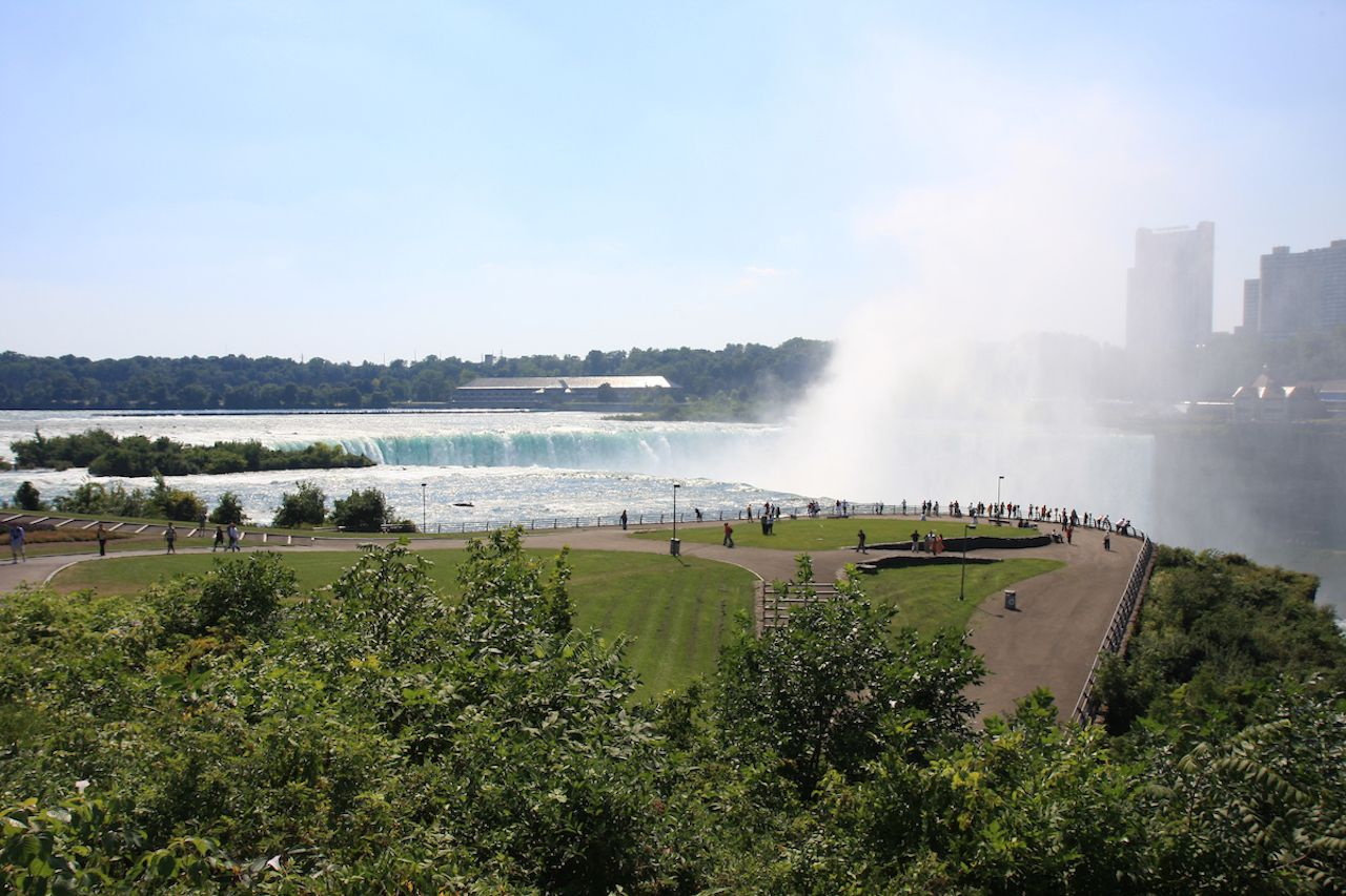 Terrapin Point, Niagara Falls, NY