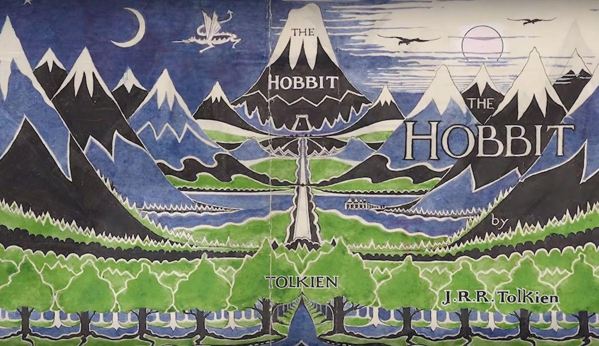 Tolkien exhibit coming to New York City