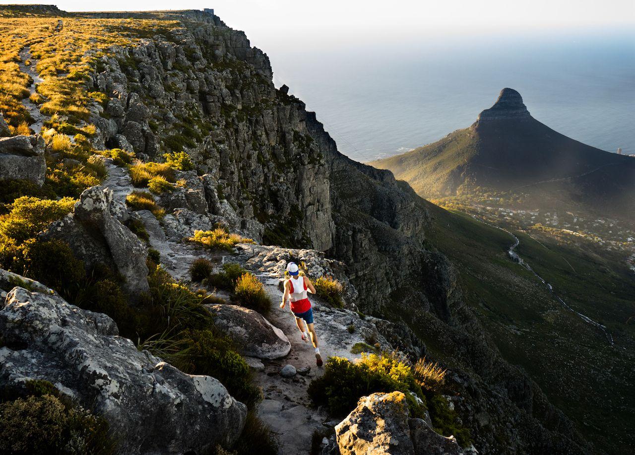Ultramarathons in South Africa