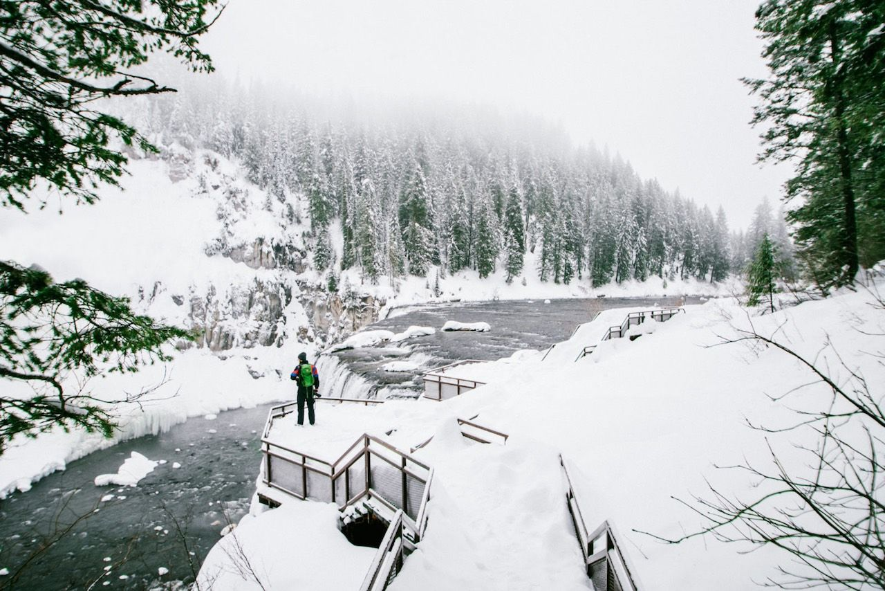 A winter guide to Idaho adventures